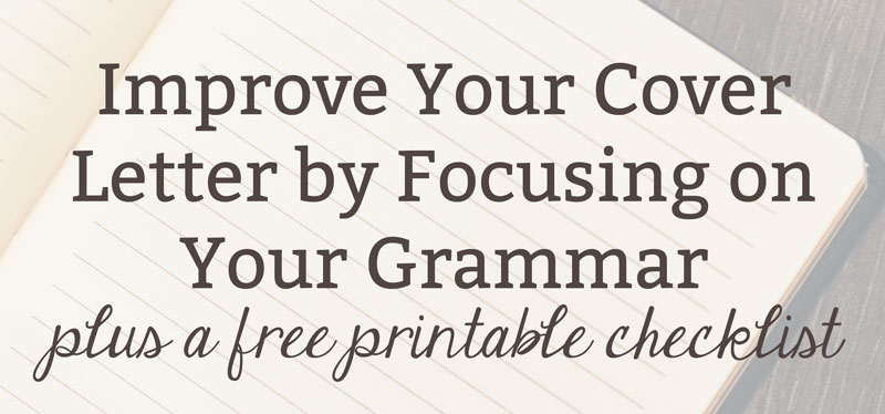 How to Teach Contractions SlidePlayer Cover Letter Mistake     Avoiding Employers  Most Important Question